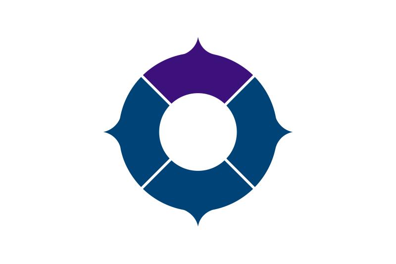 Bandera Toyonaka
