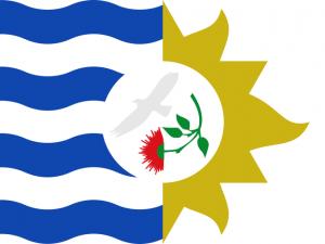 Bandera Treinta y Tres