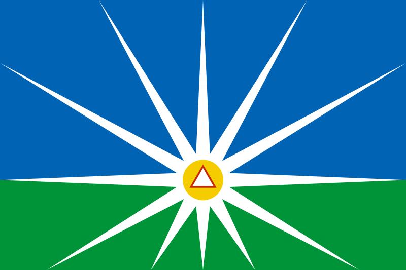 Bandera Uberlândia
