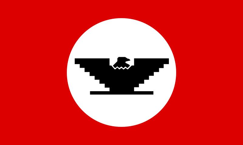 Bandera UFW United Farm Workers