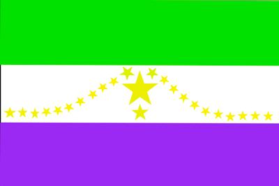 Bandera Usulatán