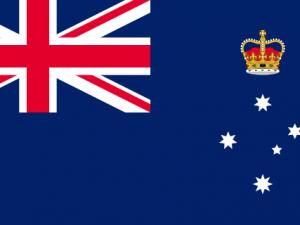 Bandera Victoria (Australia)