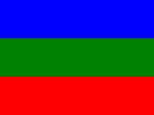 Bandera Villavicencio