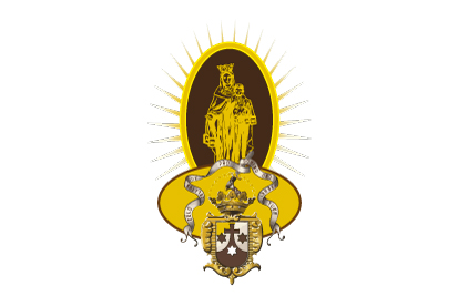 Bandera Virgen del Carmen 1