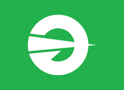 Bandera Yamagata, Iwate