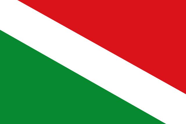 Bandera A Estrada