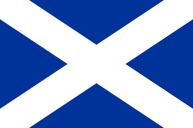 Bandera Abecedario Náutico CIS - M Mike