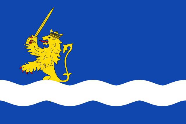 Bandera Agón