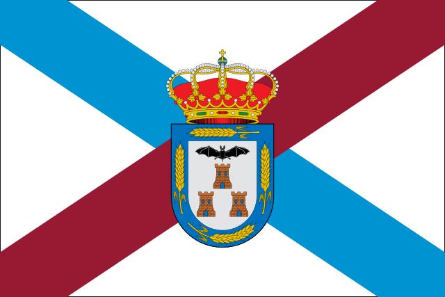 Bandera Aguas Nuevas