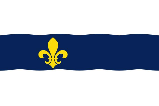 Bandera Aguaviva