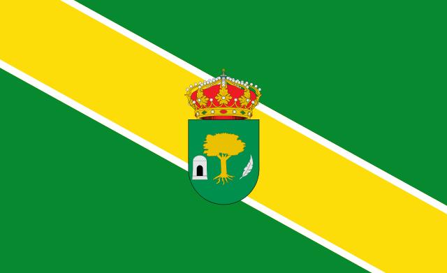 Bandera Alájar