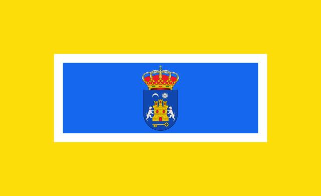 Bandera Alanís