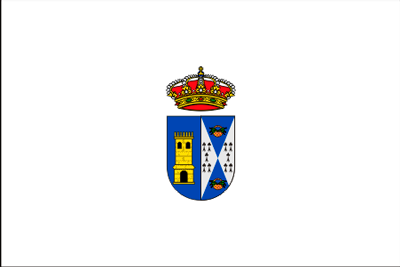 Bandera Albaida del Aljarafe