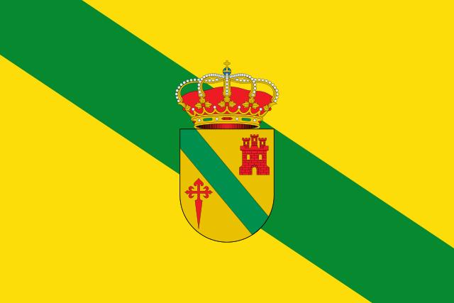Bandera Albaladejo