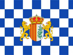 Bandera Albelda
