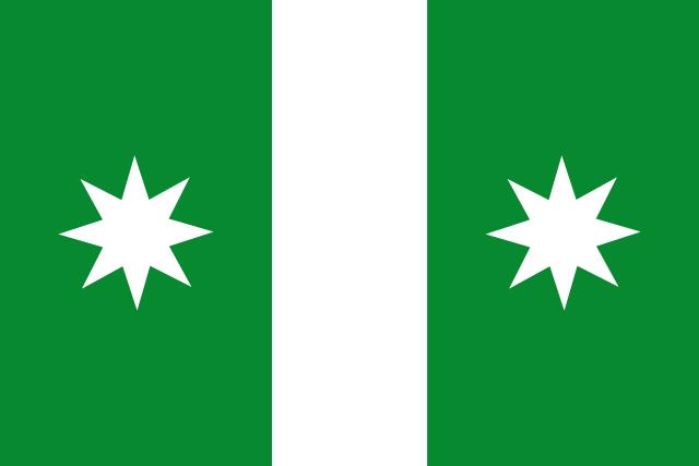 Bandera Albons