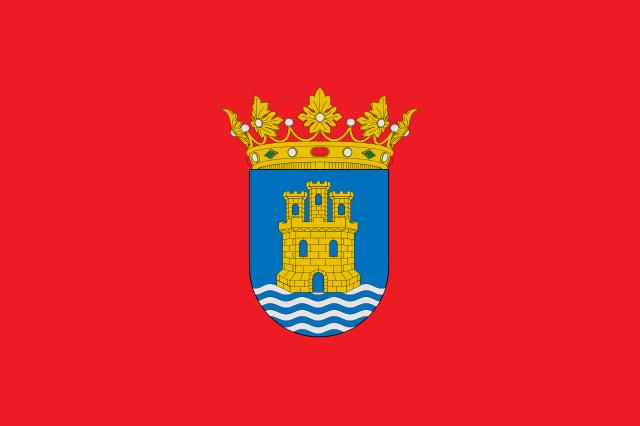 Bandera Alcalá de Henares