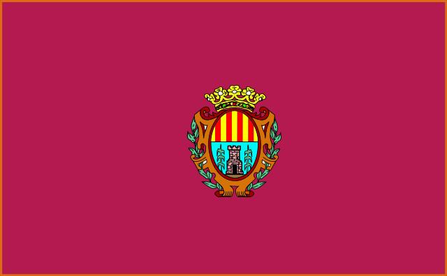 Bandera Alcañiz