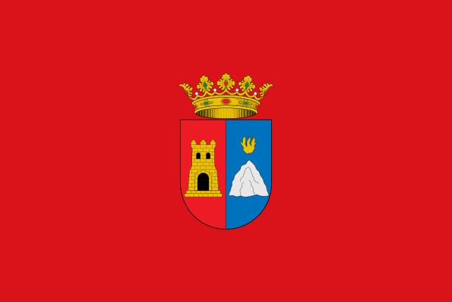 Bandera Alcolecha