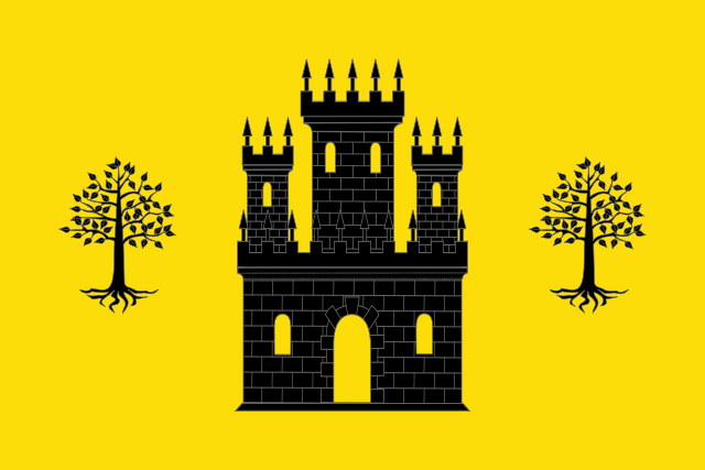 Bandera Alcoletge