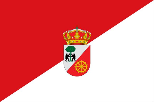 Bandera Alcollarín