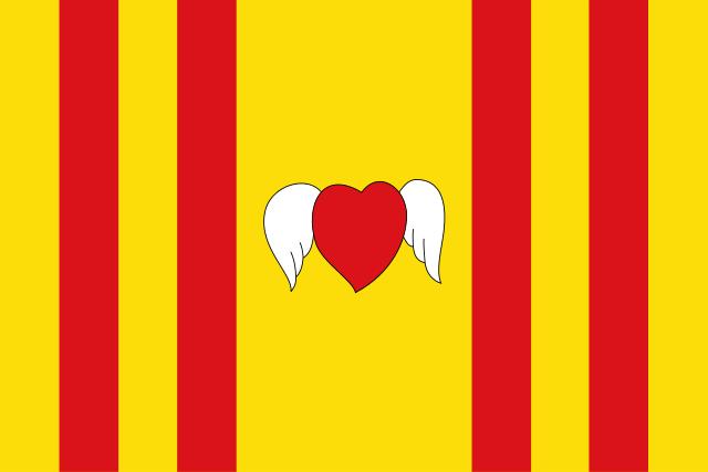 Bandera Alcorisa