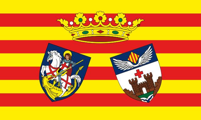 Bandera Alcoy