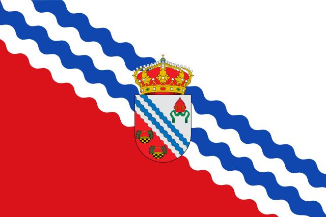 Bandera Aldehuela del Jerte