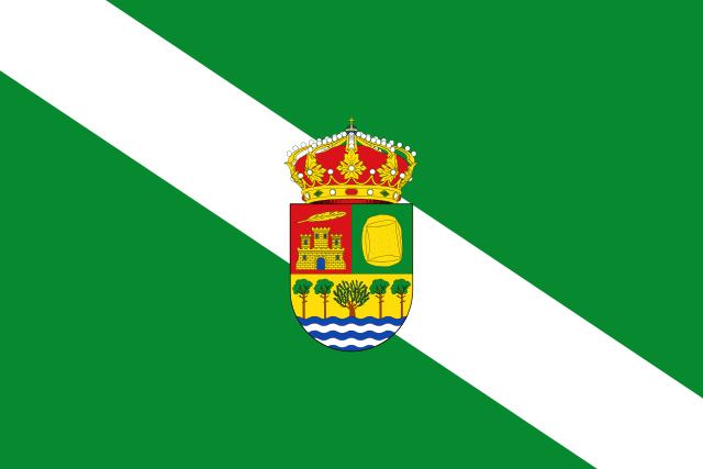 Bandera Alfacar