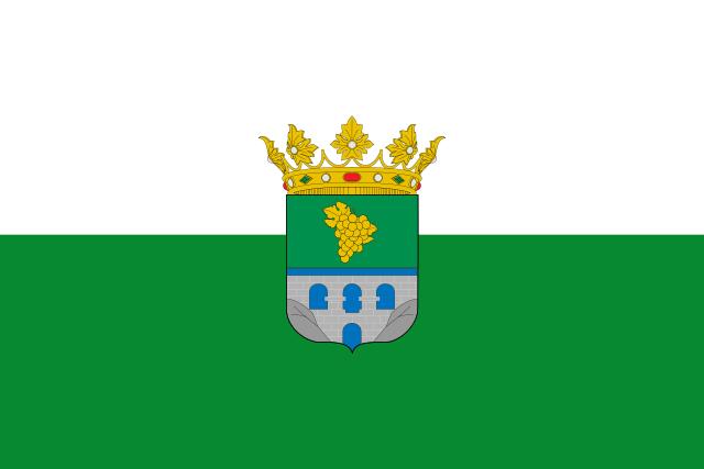 Bandera Alhama de Almería