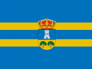 Bandera Alhaurín de la Torre
