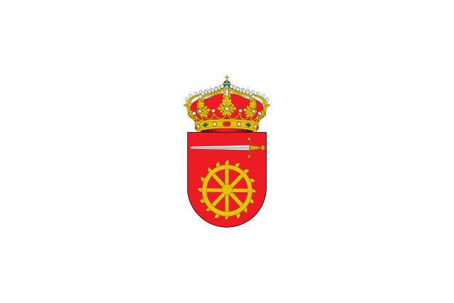 Bandera Alia