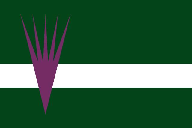 Bandera Almacelles
