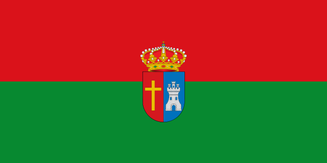 Bandera Almáchar