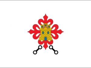 Bandera Almagro