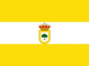 Bandera Almensilla