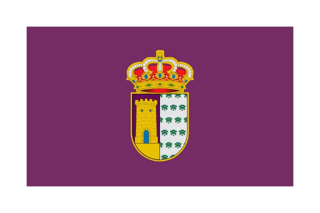 Bandera Almócita