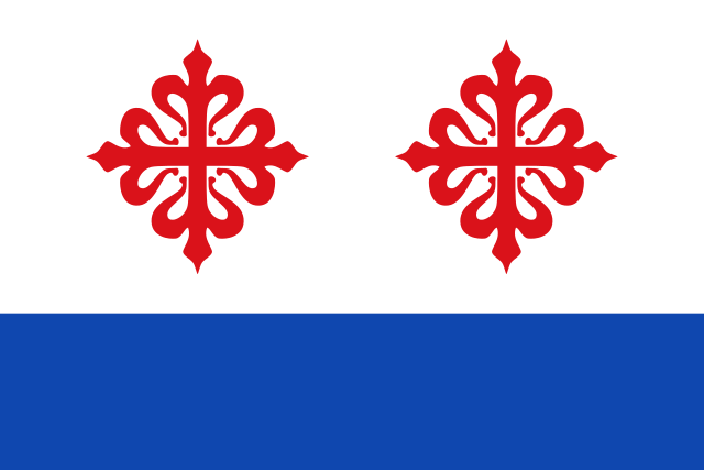 Bandera Almonacid de Zorita