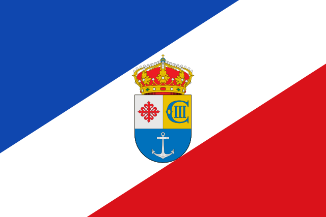 Bandera Almuradiel