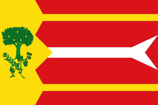 Bandera Alpartir