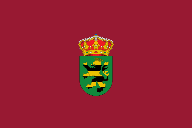 Bandera Alpedrete