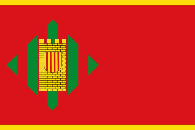 Bandera Altorricón