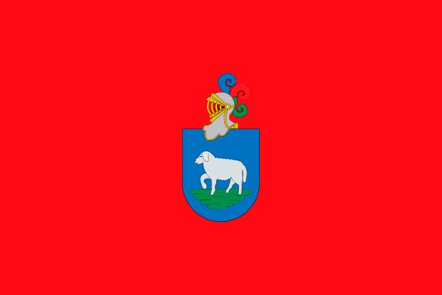 Bandera Ansoáin