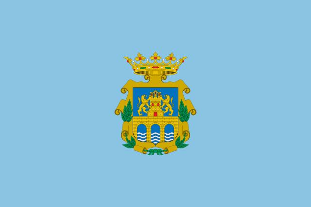 Bandera Aranda de Duero