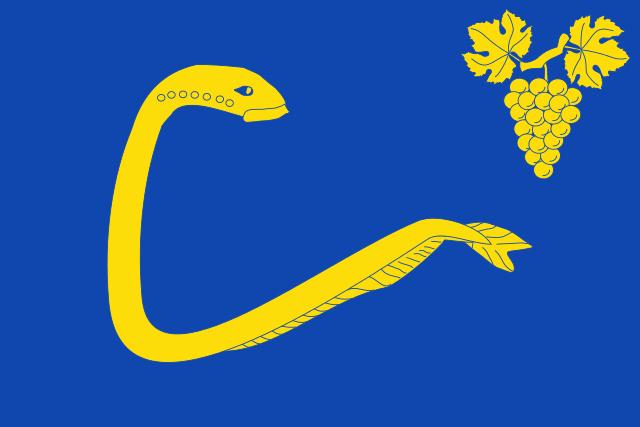 Bandera Arbo