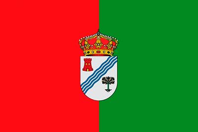 Bandera Arboleas
