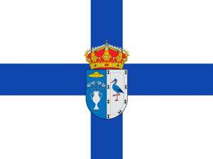 Bandera Arcicóllar