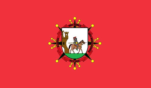 Bandera Arévalo
