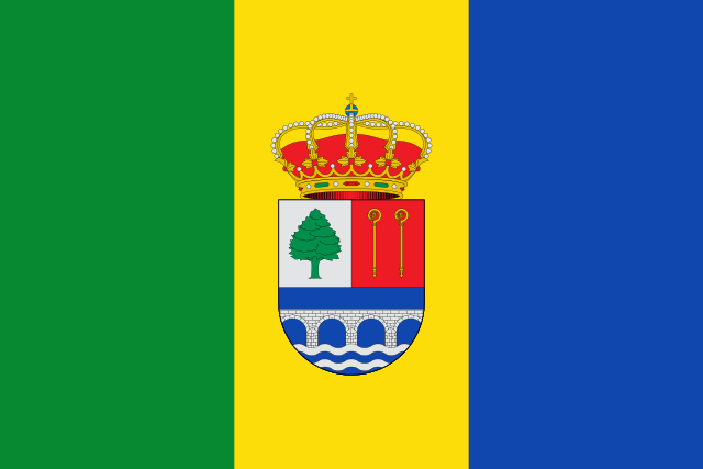 Bandera Arija
