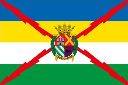 Bandera Arjona